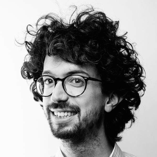 Marco Barbetta, M.Sc.